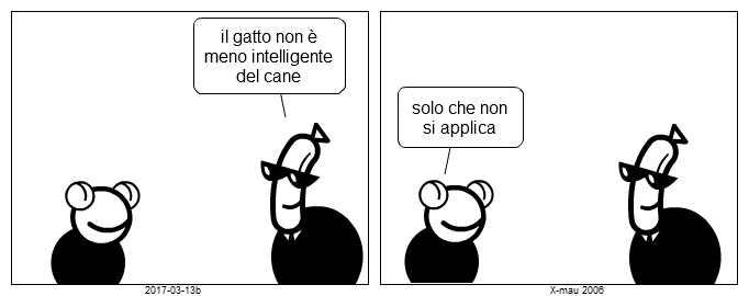 (2006) intelligenza