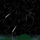 A shooting star for sofisofi