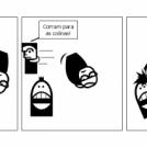 Giratória