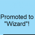 Promoted: Wizard