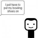 Bowling Time!