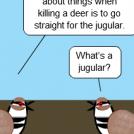 Jug Heads