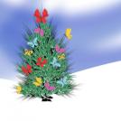 An Early Christmas Tree