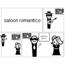 saloon romantico
