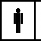 Restroom Signs?