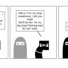 Ninja Marriage