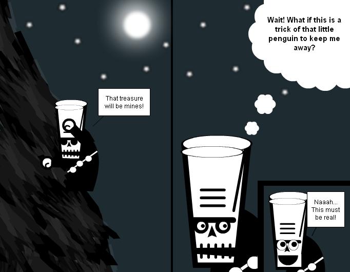 Zoltar's Eternal Mountain Trip - 4