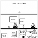 poor monsters 1