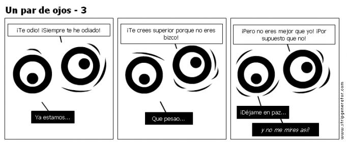 Un par de ojos - 3