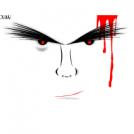 'tis A Flesh Wound (Warrior II)