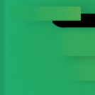 tiras verdes