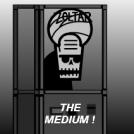 ZOLTAR THE MEDIUM !