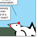 Cerebral Poultry