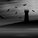 Spooky tower