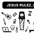 jEsUs RuLeZ...!!!