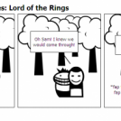 Subliminal Messages: Lord of the Rings