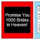 Flase Prophets, false Messages!