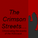 The Crimson Streets Booklet Cover