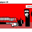 Strip for Spigaw :D