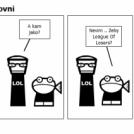 Konverzace na úrovni