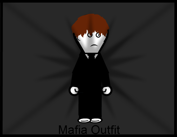 Mafia Avatar READ DESCRIPTION