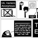 HA, Hakers Anonymous