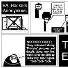HA, Hakers Anonymous