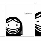 Comic strip No.3