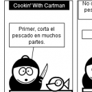 Cookin' With Cartman
