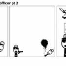 Macktastic the police officer pt 2