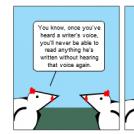 Hearing Stings