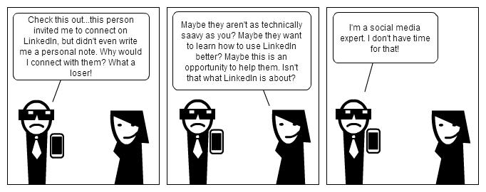Social Media Expert - Aint Got Time For That