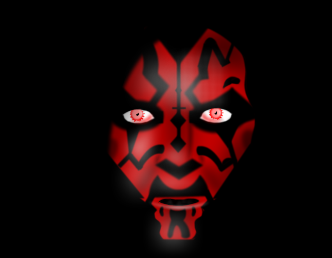 Star Wars- Darth Maul