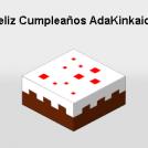Happy Birthday Adakinkaid