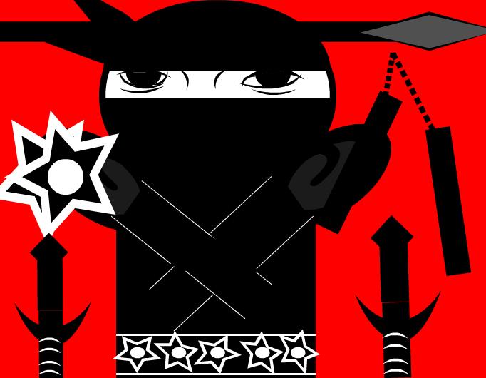 Fear the Ninja