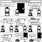 English Comics Page