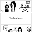 Shots