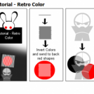 Tutorial - Retro Color