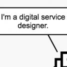 Digital Service Designer