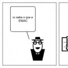 O PRIMEIRO COMPUTADOR