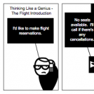 Thinking Like a Genius - The Flight Introduction