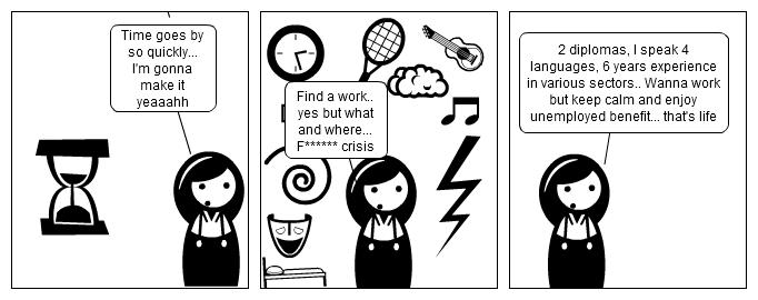 F*** da crisis