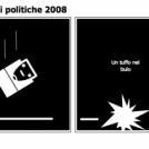 Elezioni politiche 2008