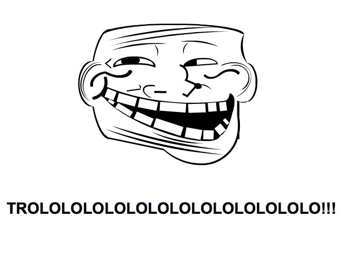 Stripgenerator troll face troll face voltagebd Image collections