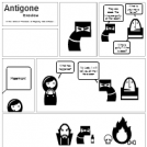 Antigone Comic Part 1