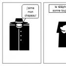 La bande dessinée di cecilia v.