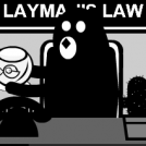 Law To Bear: The Goldfish Defence (1)