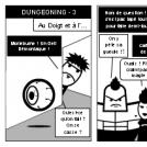 Dungeoning - 3
