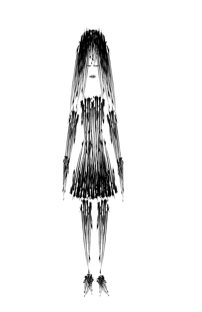 1 Object Girl