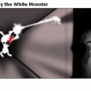 Stalked by the White Monster